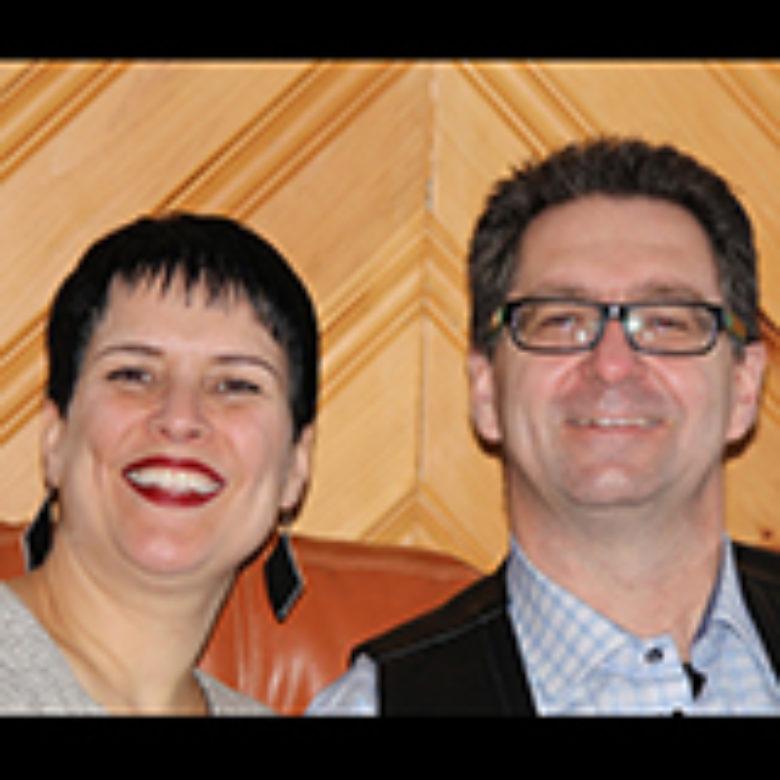 Michel & Viviane Castilloux