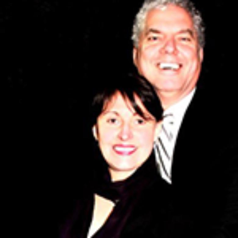 Jean-Pierre & Hélène Leroux