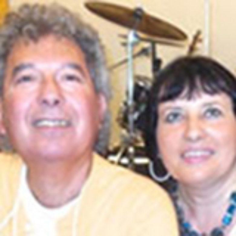 Alain & Magali Maubert