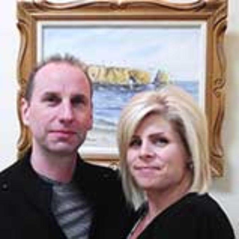 Michel & Serena Denis