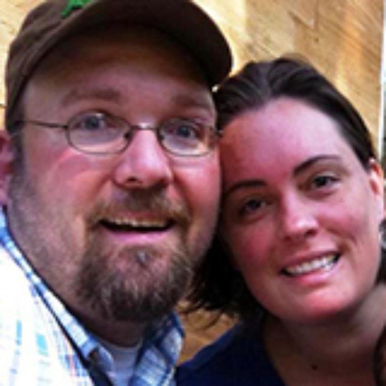 Chris & Sarah Jones