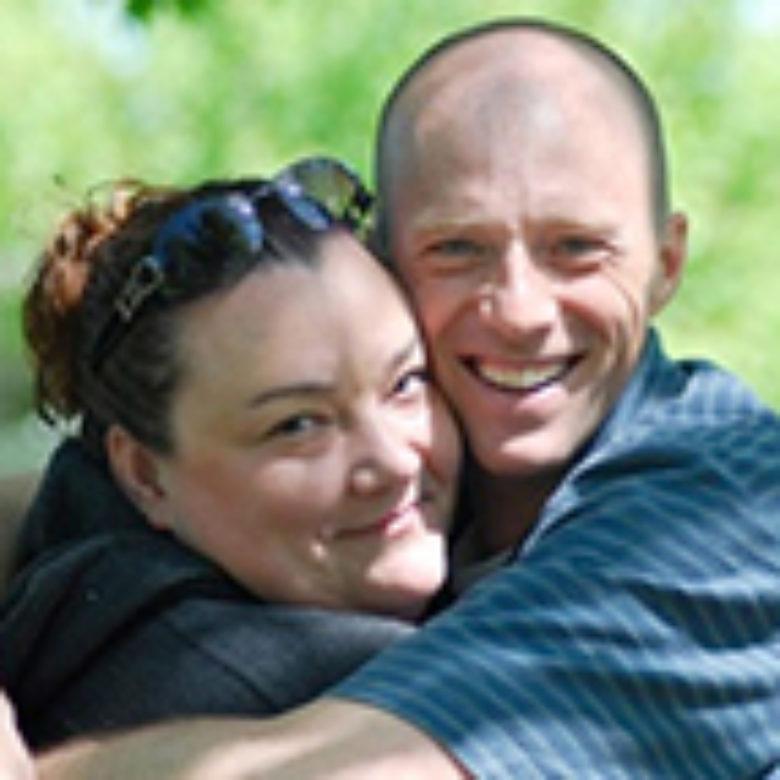 Tim & Lisa Knapp