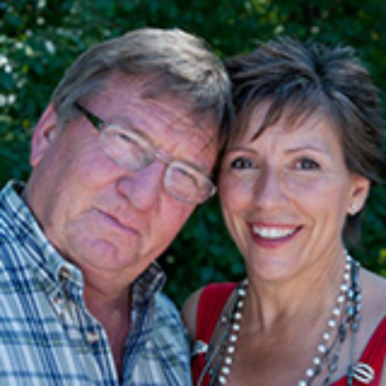 Pauline & Robin Larose