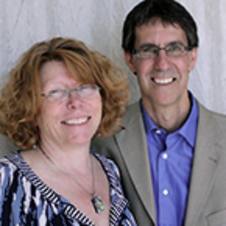 Alain & Marie Caron