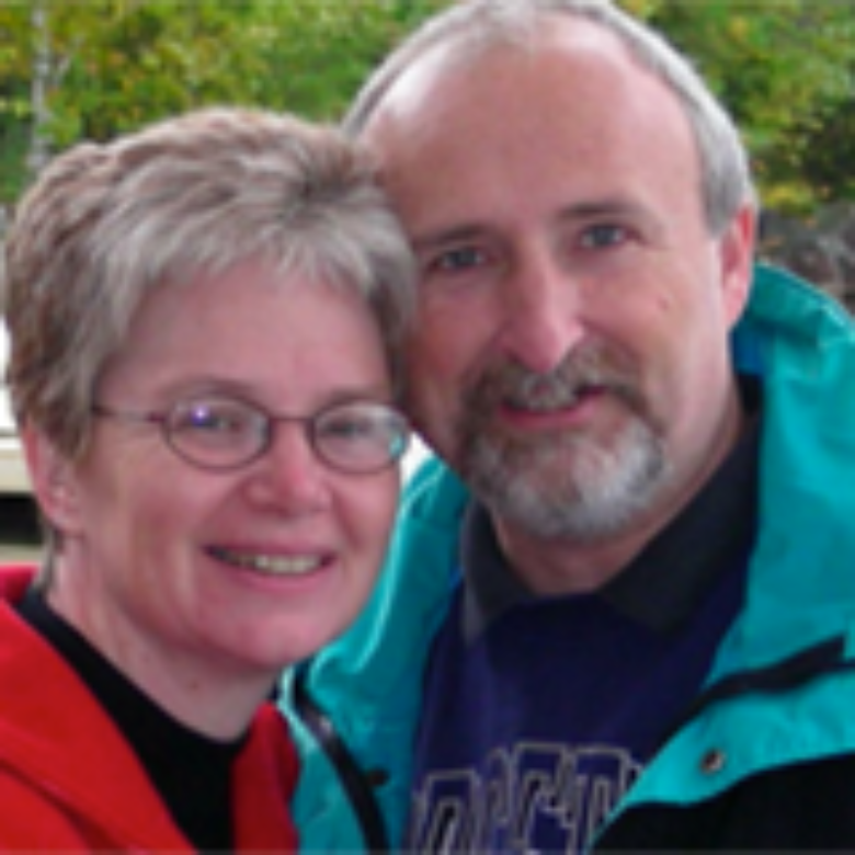 Paul & Eileen Caldwell