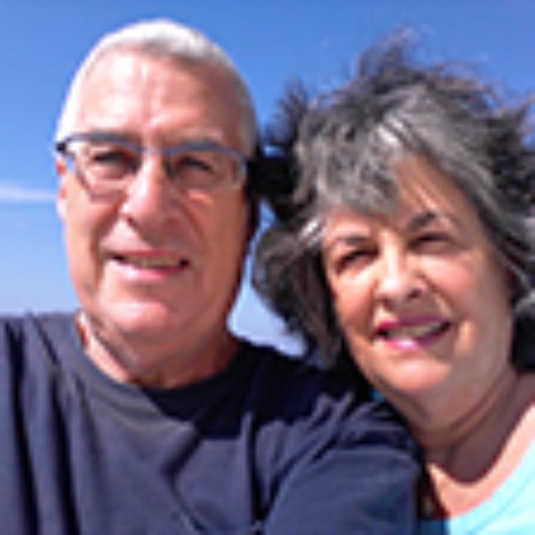 Michael & Floryn Gertsman